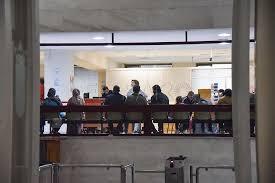 La Planificadora De Empleo Un Verdadero Caos El Faro De Ceuta