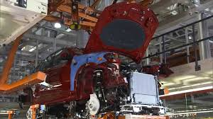 BMW Convertible bmw x3 manufacturing plant : BMW X3 X4 Production Spartanburg - YouTube