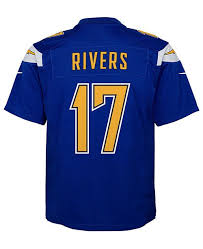Colour Rush Diego Jersey Chargers San