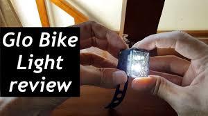 Bontrager Glo Bike Lights Trekbikes Bontrager Front Glo Light Usb For Bicycles Review Model 425307