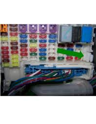 diy install cup holder led s ge8 unofficial honda fit forums rh fitfreak net automotive fuse box diy waterproof fuse block