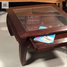 unique and cool modern coffee tables in