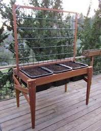 elevated garden beds. Raised Bed Gardening For Beginners: 10 Steps To Building Your Own Garden Beds Http://homeandgardenamerica.com/10-steps-to-building-your-own-\u2026 Elevated