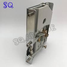Mechanical Vending Machine Beauteous Mechanical Coin Acceptor For Coin Door Coin Selector For Vending