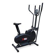 york 110 exercise bike. pro xs sports 2-in1 elliptical cross trainer exercise bike-fitness cardio seat york 110 bike