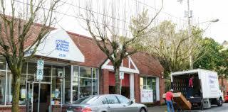 Thrift Store William Temple