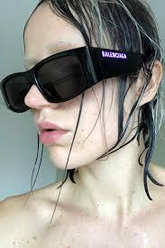 Led Fox Light Price Where To Buy Balenciaga Light Up Led Sunglasses Hypebae