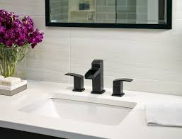 undermount rectangular bathroom sink bathroom contemporary bathroom decoration using double handle