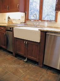 foot pedal sink.  Pedal Kitchen Design Featuring A Farmhouse Sink With Foot Pedal Controlled  Faucet Intended Foot Pedal Sink