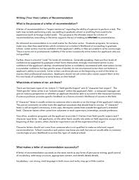 Recommendation Letter From Employer For Student Medium Size Of Letter Recommendation For Law School From