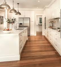 white kitchen wood floor. Fine Kitchen Nobby Kitchens  Photo Gallery Sydneyu0027s Premier Kitchen Designer Sydney  Affordable Designs For White Kitchen Wood Floor N