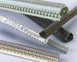 Clipper Belt Lacing Size Chart Clipper Wire Hook Fastening System