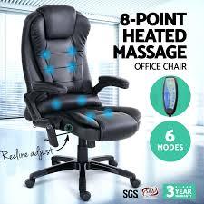 full size of desk chair heater massage office