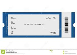 Concert Ticket Maker Concert Ticket Maker Free Funeral Pamphlet Template Event Ticket 4