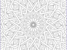Islamic Coloring Pages Admirably New Muslim Kids Shahadah Coloring