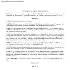 Employment Release Agreement A24rocketfuelsankarans 22