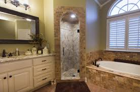 Glass Enclosed Showers shower doors & tub enclosures glass doctor of san antonio 8198 by xevi.us