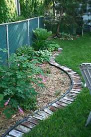 brick for garden edging patio bricks edging brick garden edging mortar