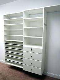 wire closet ideas. Modren Wire Wire Closet System Large Size Of Drawers Target Shelving Kits  Organizer Ideas In Wire Closet Ideas