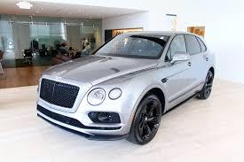 2018 bentley bentayga price. simple bentley new 2018 bentley bentayga w12 black edition  vienna va inside bentley bentayga price