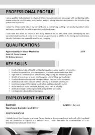 Construction Resume Australia Free Resume Example And Writing