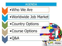 International Tefl Academy Webcast Teaching English Abroad