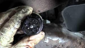 jeep grand cherokee trans leak