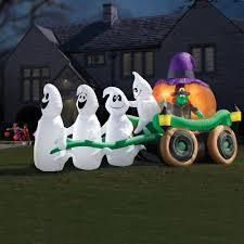 Small Picture inflatable halloween decorations australia The Real like