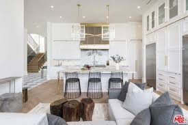 great room furniture ideas. The Dine-in Kitchen Opens Up Into Great Room That Features A Comfortable Sofa Set On Hardwood Flooring With Rug.Trulia Furniture Ideas W