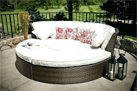 round outdoor furniture circular patio furniture rounded outdoor furniture circle patio s round table cover with