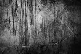 Grunge Metal Background Like A Storm