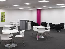 internal office pods. Telent_head_office_refurbishment_meeting_space. Telent_head_office_refurbishment_break-out_area. Telent Head Office Refurbishment Pod Image Internal Pods