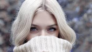 Jaká Je Nejvzácnější Barevná Kombinace Vlasů A Očí Jste Výjimeční