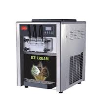 Ice Cream Vending Machines For Sale Gorgeous Pacific Softy Vending Machine Rs 48 Piece Shanti Engineers