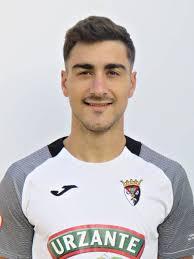 Alexander Gualda Jardón - Álex Gualda
