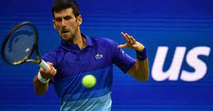 """Djokovic hopes """"people still keep on ..."""