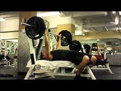 Starting Strong The Basics Of The Squat Deadlift And Bench Squat Bench Deadlift Overhead Press