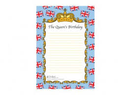 queen lined writing paper template ichild queen lined writing paper template