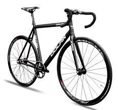 Dolan Pre Cursa Track Bike Dolan Bikes