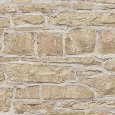 details about arthouse realistic rustic old church stone brick wall feature wallpaper 697100