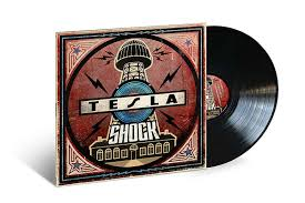 <b>Tesla</b> Announce '<b>Shock</b>' LP, Produced by Def Leppard's Phil Collen