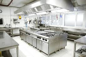 Comercial Kitchen Design Simple Decorating