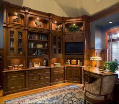 traditional home office design. Home Library Traditional-home-office Traditional Office Design B