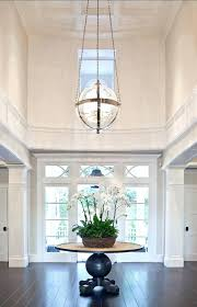 entryway chandelier inspirational