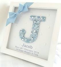 on monogram baby gift box baby boy diy gifts gift for baby