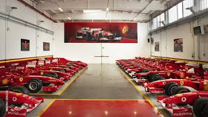 Garage Clienti F1 Clienti Programme Tofm