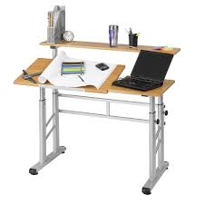 Superior Drafting Table Computer Desk