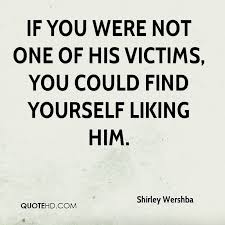 Liking Yourself Quotes Best Of Shirley Wershba Quotes QuoteHD