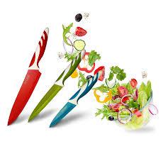 Set De Couteaux De Cuisine Pas Cher Notre Avis En Juill 2019