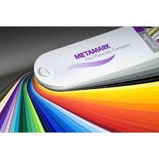 Metamark M7 Series Sign Vinyl Colour 1220mm